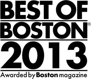 Esperia Grill - Best of Boston 2013