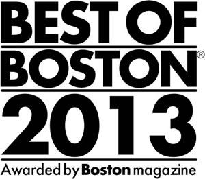 Esperia Grill - Best of Boston 2013
