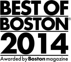 Esperia Grill - Best of Boston 2014