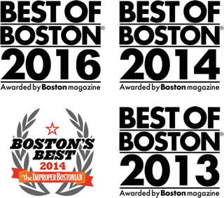 Esperia Grill - Best of Boston