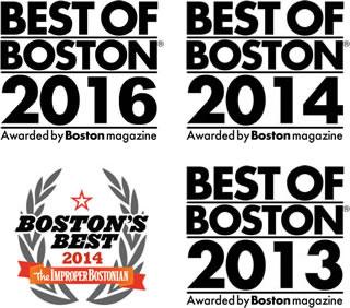 Esperia Grill - Best of Boston