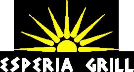 Esperia Grill Logo